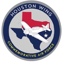 Houston Wing CAf logo